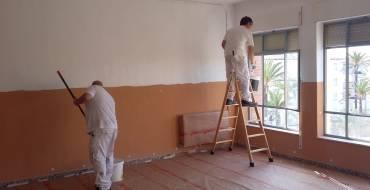 Manteniment destina mig milió d'euros al condicionament i millores en centres educatius