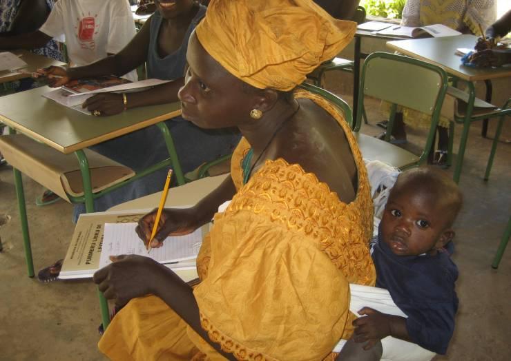 Convocatòria de subvencions per a projectes de Cooperació Internacional al Desenvolupament