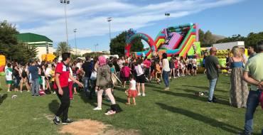 Clausurats els Jocs Escolars Municipals a Elx