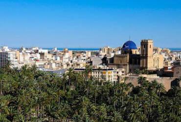 Elche se integra en la comisión de localidades promotoras de la celebración del VIII centenario del nacimiento del rey Alfonso X