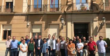 El Ayuntamiento de Elche abogapor elaborar un Plan Director para la recuperación ambiental del Vinalopó
