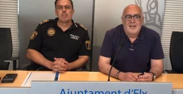 El Ayuntamiento prepara un dispositivo especial para las Hogueras de San Juan