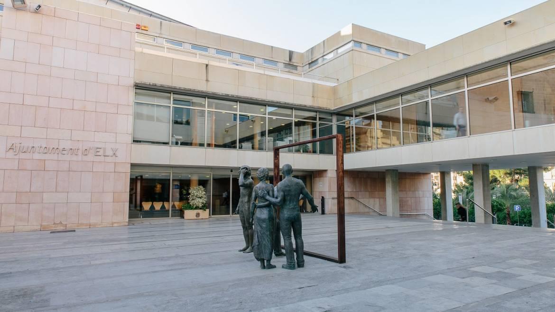 La Junta de Gobierno Local aprobará mañana una bolsa de trabajo para la plaza de arqueólogo