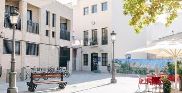 El Ayuntamiento destina más de 350.000 euros a mejorar la accesibilidad en espacios públicos