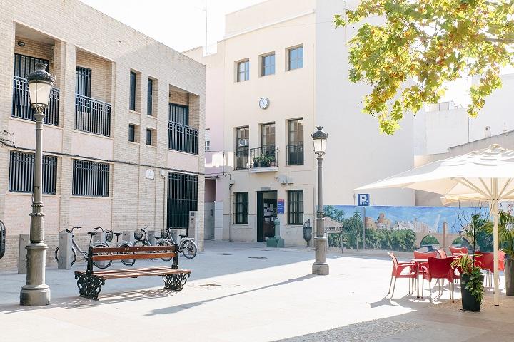 L'Ajuntament destina més de 350.000 euros a millorar l'accessibilitat en espais públics