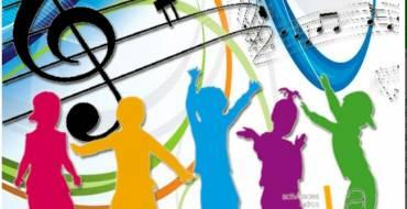 'Canta, juga i balla' en Torrellano