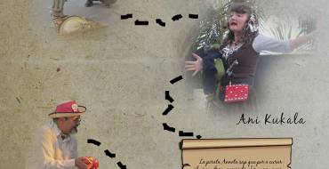 'El tresos de les perles roges' en Atzavares