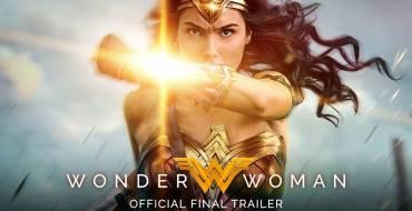'Wonder Woman' en L'Escorxador