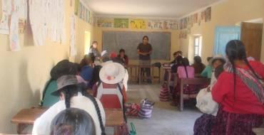 Convocatoria de Subvenciones para Proyectos de Ayuda Solidaria Internacional