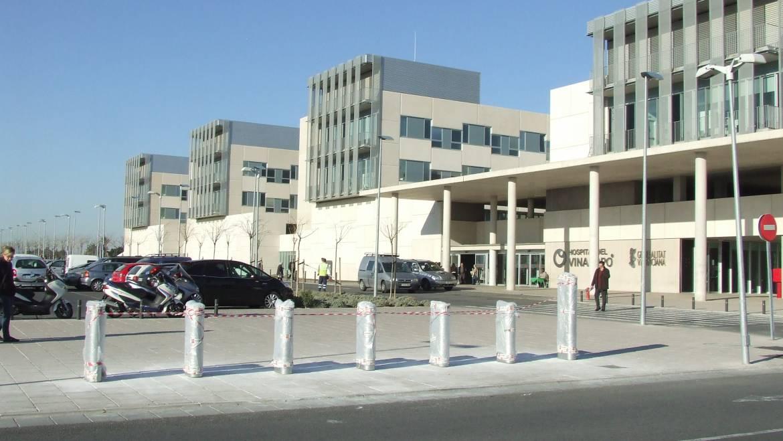 El Ayuntamiento impulsa una rotonda para mejorar el tráfico en el entorno del Hospital del Vinalopó
