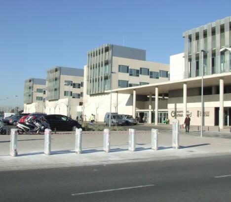 El alcalde reclamará al Consejo de  Salud del Hospital del Vinalopó soluciones urgentes a los problemas  del centro de salud de El Toscar