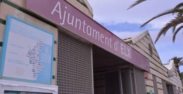 L'Ajuntament rep l'autorització de Costes per a executar la tanca de l'hotel dels Arenals