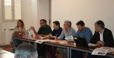 4a Reunió de Coordinació d'IMPULSE a Ràvenna (Itàlia)