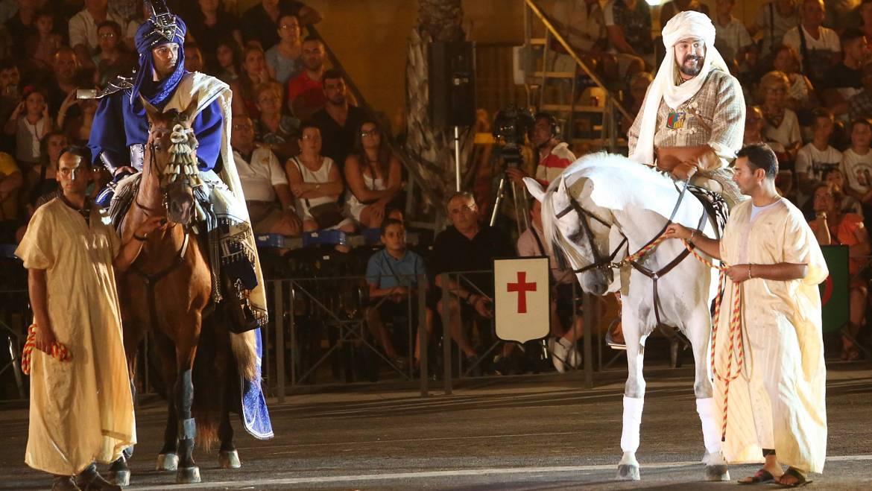 Cerca de 1.200 personas se inscriben en el sorteo de las Fiestas Participativas
