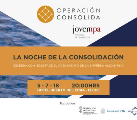 La Noche de la Consolidación: Clausura Operación Consolida 2018