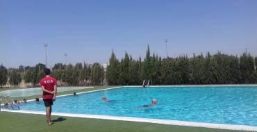 Normas de uso de las piscinas municipales de verano.