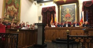 L'Ajuntament d'Elx assumeix les competències educatives per a portar endavant reformes de col·legis i la construcció de nous centres