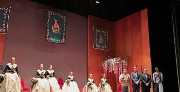 Proclamació de reines i dames d'Elx 2018