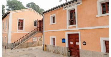 El Ayuntamiento invertirá cerca de 10.000 euros en la remodelación del Museo del Palmeral
