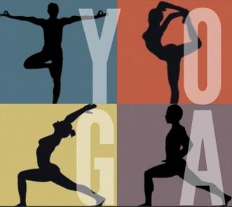 Rincón de Yoga en las Bibliotecas Municipales