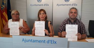 Conveni dels ajuntaments de la comarca Baix Vinalopó en matèria d'Igualtat
