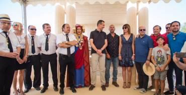 El alcalde de Elche ve más cerca el regreso de la Dama
