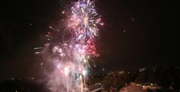 L'alcalde d'Elx realitza un primer balanç de les festes