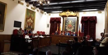 El alcalde reivindica mayor financiación y promoción internacional del Misteri d'Elx