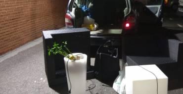Detenidas tres personas por sustraer en Travalón Alto y relacionados con anteriores robos en vivienda
