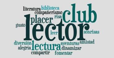 Únete a nuestro Club de Lectura