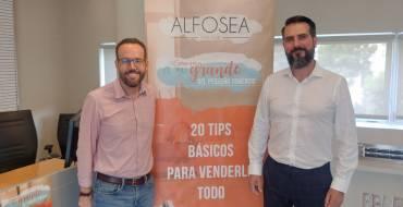 Promoción Económica presenta un taller para que los comercios de la ciudad aumenten sus ventas