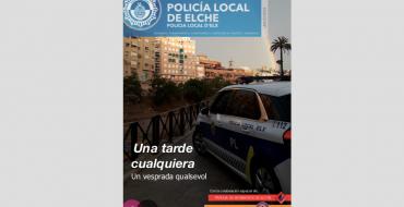 Revista Policía Local de Elche – Julio 2018
