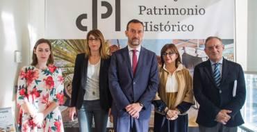El alcalde de Elche reivindica la vuelta de la Dama ante el Consejo de Patrimonio Histórico