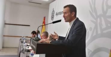 El Centro Social Francesc Cantó acoge la primera sesión del tercer Debate sobre el Estado del Municipio