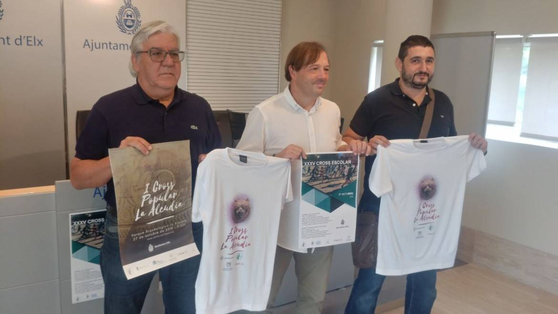 Deportes recupera el Cross Popular de La Alcudia