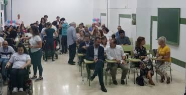 Presentación del Club Deportivo Globo de Elche