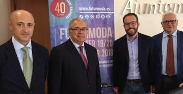 El Ayuntamiento renueva e incrementa su apoyo a Futurmoda