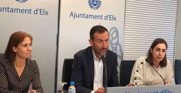 El equipo de gobierno acusa a la oposición de anteponer sus intereses políticos a costa de retrasar a 6.000 familias las ayudas para el pago del IBI