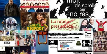 Dos grandes obras inauguran la programación oficial del Gran Teatro de Elche