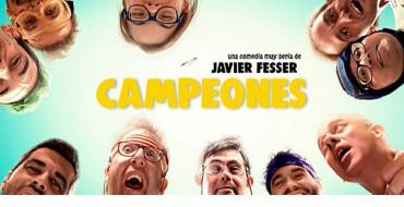 'Campeones'