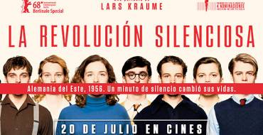 'La revolución silenciosa'