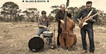 'Elx Blues Night'