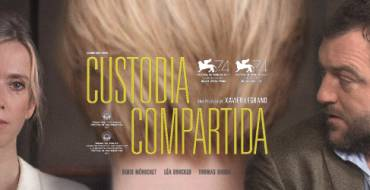 'Custodia compartida'