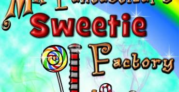 'The Fantastical's Sweetie Factory'/'Ghostly Love'