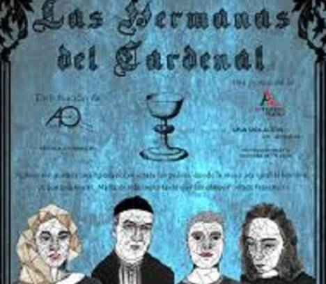 'Las hermanas del Cardenal'