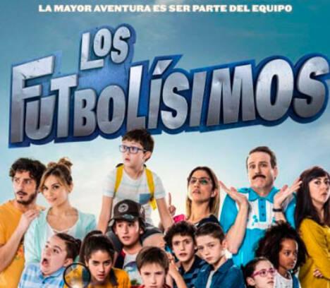'Los Futbolísimos'
