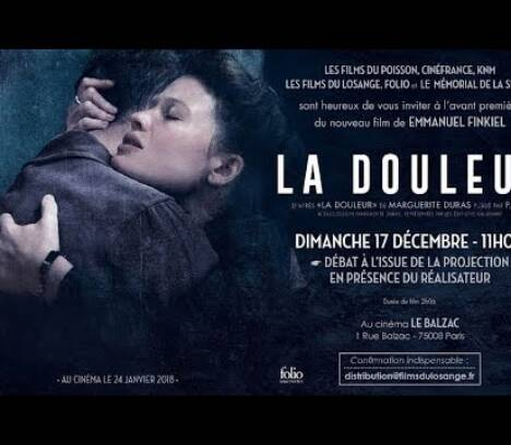 'Marguerite Duras. París 1944'