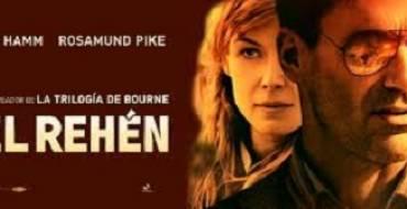 'El Rehen'