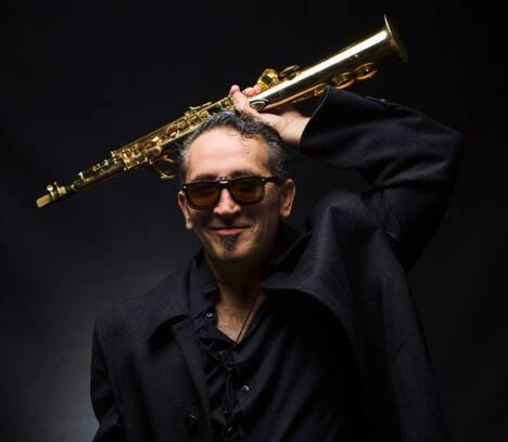 Santacruz Jazz Trío