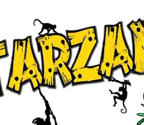 'Tarzan'/'Beetlejuice'
